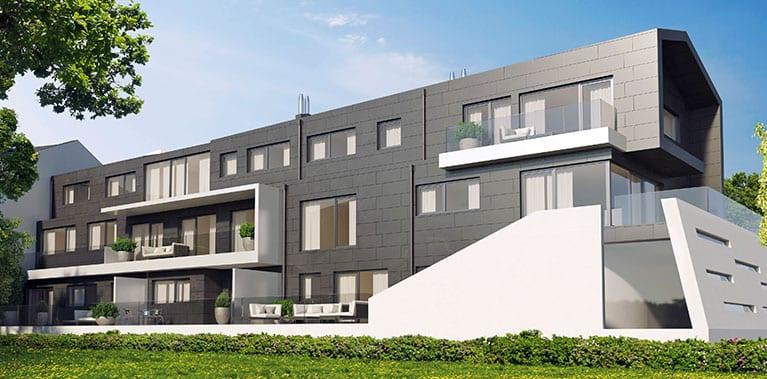 Immobilie Designhouse Schladming, Struber Real