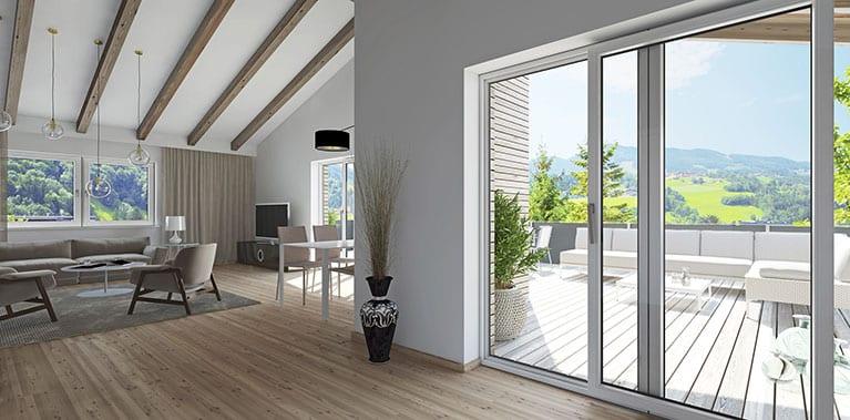 Wohnbauprojekt Johann - Immobilie in Schladming