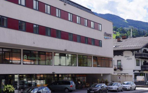 Geschäftslokal in Schladminger TOP Lage 4,5 % 8970 Schladming, Ladenlokal