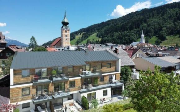 Apartments GUSTAV im Zentrum von Schladming 8970 Schladming, Wohnung