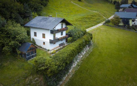 Einfamilienhaus im Großsölktal mit Ausblick 8961 Stein an der Enns, Haus