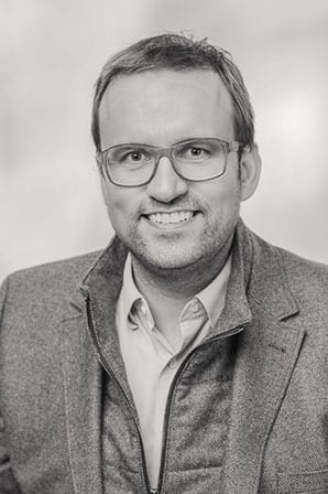 Martin Struber MBA, Struber Real GmbH, Immobilien